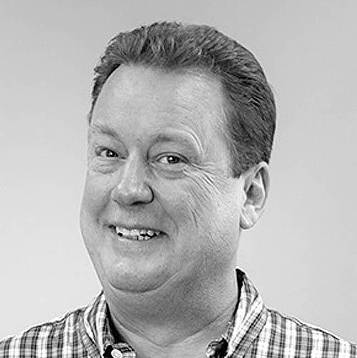 david hobbs account executive